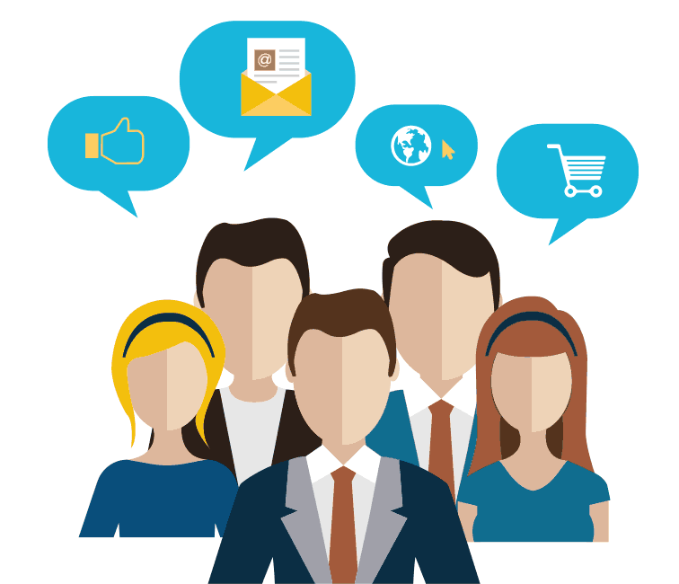 Influencers Marketing Services